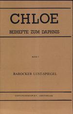 Barocker Lust-Spiegel