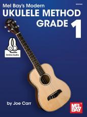 Modern Ukulele Method Grade 1 PDF