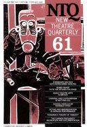 New Theatre Quarterly 61: Volume 16, Part 1