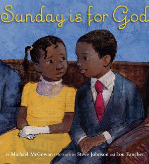 Sunday Is for God PDF