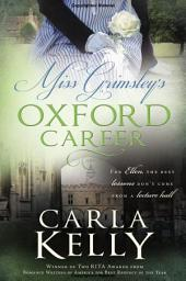 Miss Grimsley's Oxford Career - E-book Only