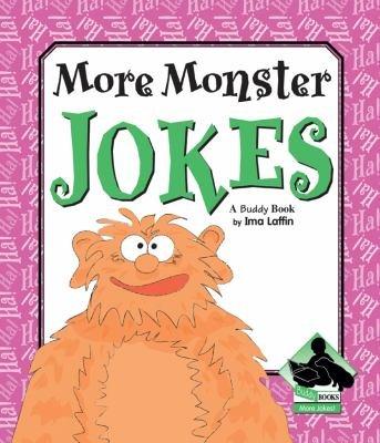 More Monster Jokes PDF