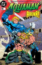 Aquaman (1994-) #13