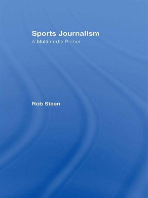 Sports Journalism PDF