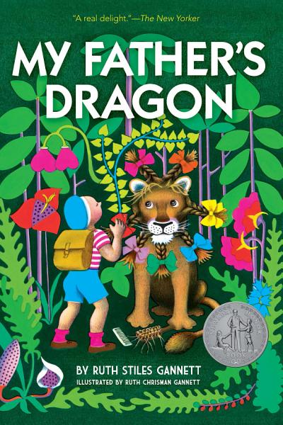 Download My Father s Dragon Book