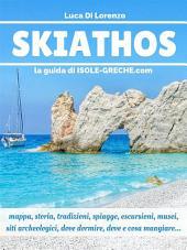 Skiathos - La guida di isole-greche.com