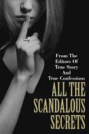 Download All the Scandalous Secrets Book