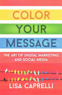 Color Your Message PDF