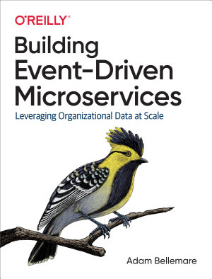 Building Event Driven Microservices