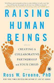 Raising Human Beings Book