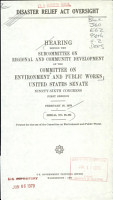 Elephant Protection Act of 1979 and the International Wildlife Resources Conservation Act of 1980 PDF