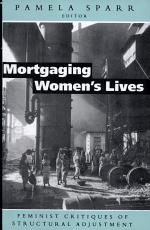 Mortgaging Women's Lives