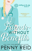 Friends Without Benefits PDF