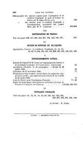 Bulletin des cours et conférences: Volume1