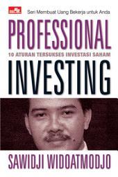 Professional Investing