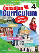 Complete Canadian Curriculum 4  Revised and Updated