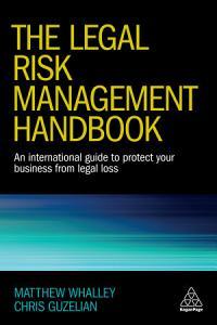 The Legal Risk Management Handbook PDF