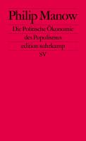 Die Politische   konomie des Populismus PDF