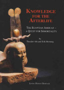 Download Knowledge for the Afterlife Book