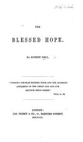 The Blessed Hope