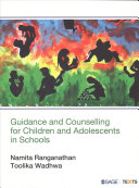 Guidance and Counselling for Children and Adolescents in Schools PDF