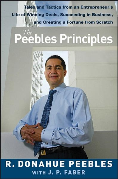 Download The Peebles Principles Book