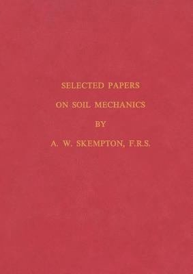 Selected Papers on Soil Mechanics PDF