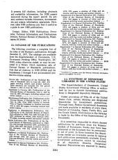 Publications: Volume 1, Part 2