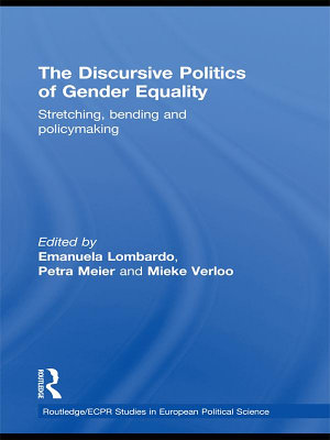 The Discursive Politics of Gender Equality