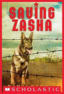 Saving Zasha Book