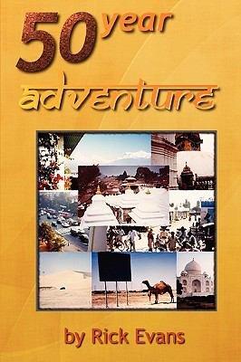 50 Year Adventure