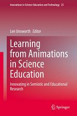 Learning from Animations in Science Education