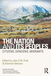 The Nation And Its Peoples Book PDF