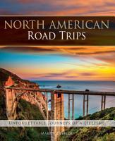 North American Road Trips PDF