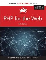 PHP for the Web PDF