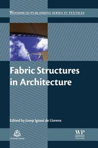 Fabric Structures in Architecture