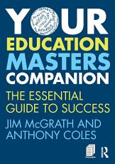 Your Education Masters Companion PDF