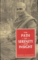 The Path of Serenity and Insight PDF
