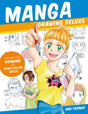 Manga Drawing Deluxe PDF
