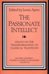 The Passionate Intellect Book PDF