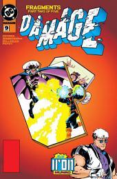 Damage (1994-1995) #9