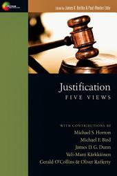 Justification: Five Views