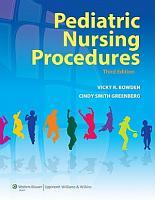 Pediatric Nursing Procedures PDF