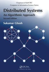 Distributed Systems: An Algorithmic Approach, Second Edition, Edition 2