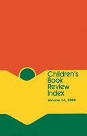 Children S Book Review Index Book PDF