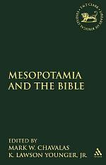 Mesopotamia and the Bible