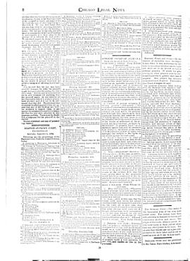 The Chicago Legal News PDF