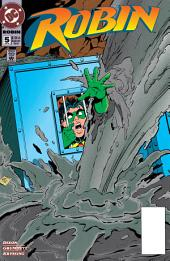 Robin (1993-) #5