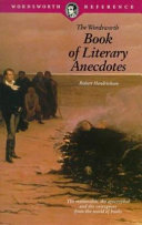 The Wordsworth Book of Literary Anecdotes PDF