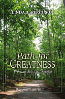 Path for Greatness